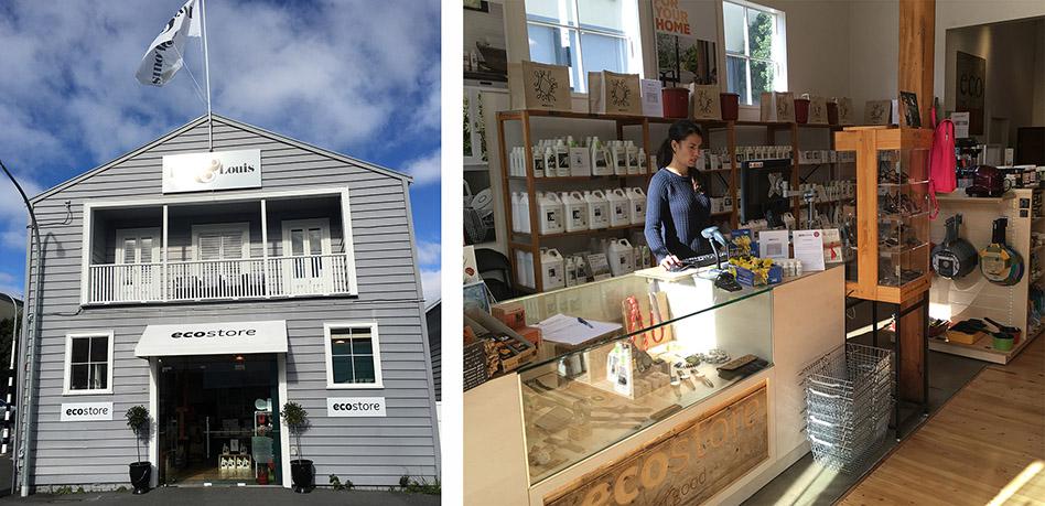 auckland retail shop ecostore エコストア 日本公式オンラインショップ